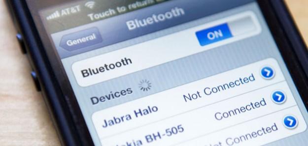 Kako podesiti Bluetooth Handsfree na iPhone 4S