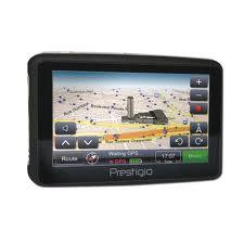 Navigacija Prestigio RoadScout 4150