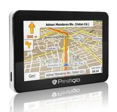 Prestigio Navigacija Geovision 4700