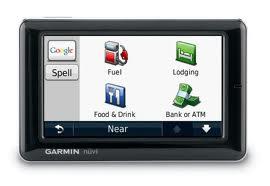 Najbolja GPS Navigacija za 2011 - Garmin Nuvi 1690