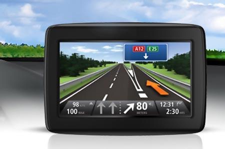GPS Navigacija TomTom Start 20
