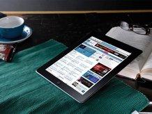 iPad tablet PC