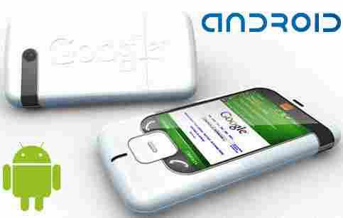 GPS Navigacija Za Android