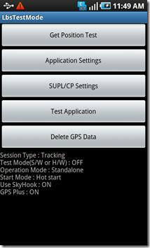 Kako popraviti GPS Signal na android telefonima i tabletima