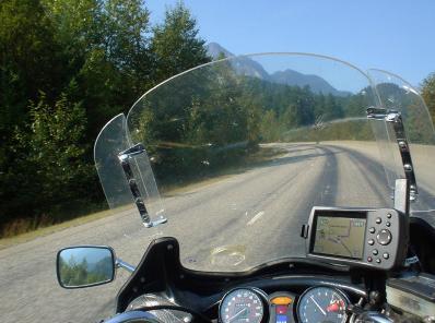 Navigacija za motore - Vrste i Tipovi