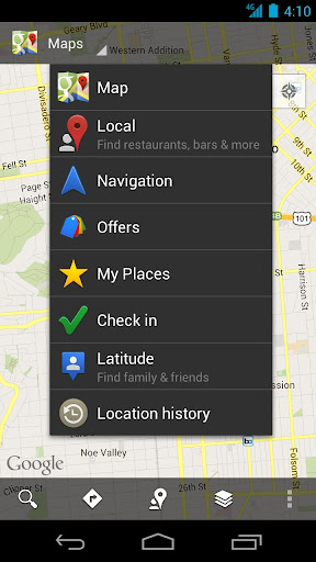 Najbolja Besplatna GPS Navigacija Za Android - GMN