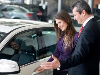 Polovni automobili i njihova prodaja