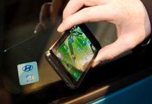 Pametni telefoni menjaju ključeve od kola