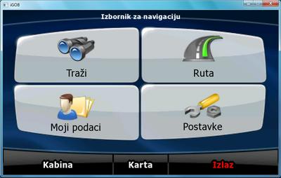 igo8 software