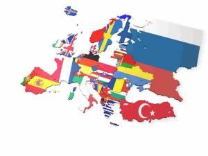 Najnovije navigacione GPS mape Evrope