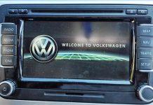 Najnovije mape za RNS 510/810 Volkswagen fabričke navigacije