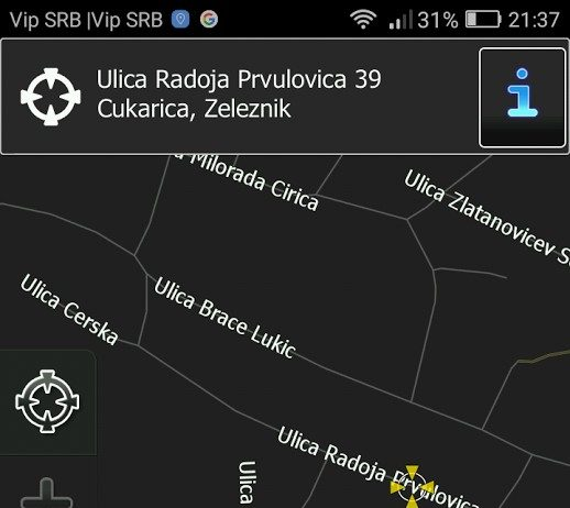 garmin navigacija za symbian free download