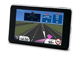 GPS Navigacija Garmin nuvi 3790T