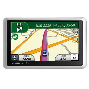 Navigacija Garmin nuvi 1350LMT