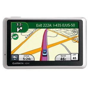 Navigacija Garmin nuvi 1350LMT