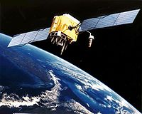 GPS Navigacija - GPS Sistem