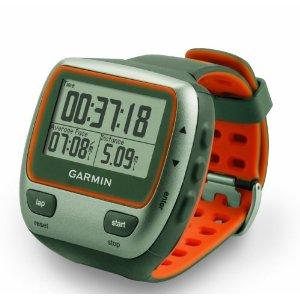 GPS uređaji za fitnes i trening - GPS Navigacija i GPS Sat Garmin Forerunner 310XT