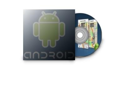 Promotivni disk - Navigacija za Android Telefone i GPS Navigacije