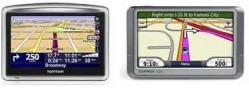 Najbolja GPS Navigacija - Garmin Vs TomTom