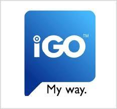 iGO navigacija iGO8