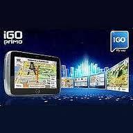 iGo Primo Navigacioni softver