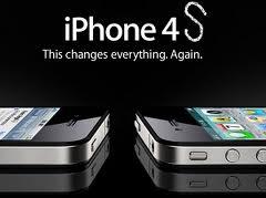 iPhone 4S nije GPS navigacija za mene