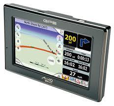 Mio Navigacija - Mitac Mio DigiWalker C520