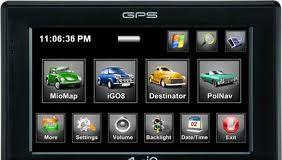 Navigacija - Otključavanje i reprogramiranje navigacija