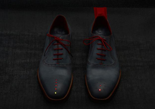 GPS Cipele - Cipele Budućnosti