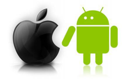 Android ili Apple