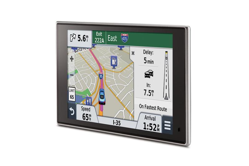 Garmin Nuvi GPS navigacije