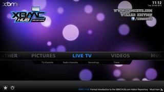 XBMC - besplatan smart TV