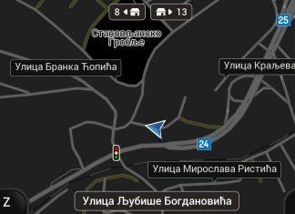 Najnovije GPS Mape Evrope za TomTom navigacije jun 2019