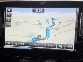 Mapa Srbije Za Renault Carminat Tomtom Navigacije Mart 2020