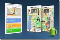 Instalacija i ažuriranje GPS mapa