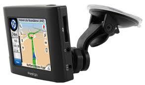 Prestigio Navigacija - Prestigio GeoVision 350